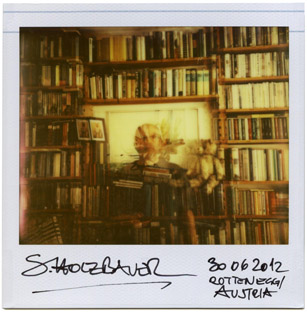 Siegfried Holzbauer Austria Rottenegg 30062012 Polaroid Image Pro Impossible PZ 680 Advancedpoetx Flickr Photos S