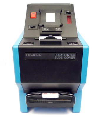 polaroid image transfer which cameras and equipment to use