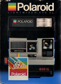 The case of Polaroid in 1996 Essay Sample