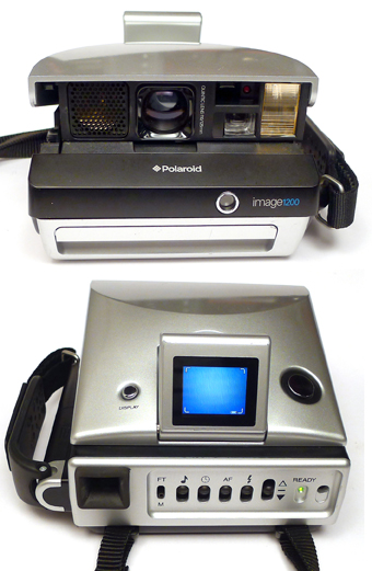 case polaroid 1996 The company presents a case study in photography as a phenomenon of the the afterlife of polaroid the afterlife of polaroid [it] held no such advantage in digital imaging when the digital pdc-2000 finally launched in 1996, more than 40 competitors had already entered the.