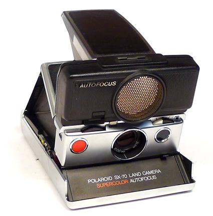 polaroid sx 70 sonar manual