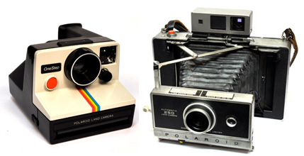 polaroid cameras vintage photographs galleries manuals and accessories polaroid madness ireland